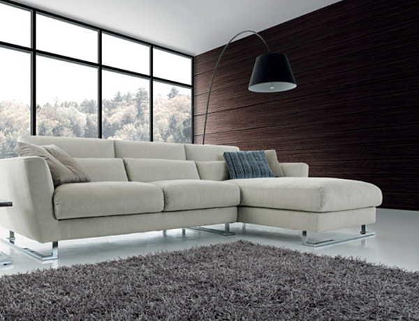 MANHATTAN диван с пуховыми подушками