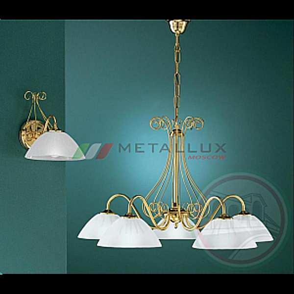 Люстра Metal lux Bellini 88155
