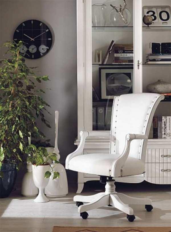 Кресло FRANCESCO PASI 6105 NEW DECO