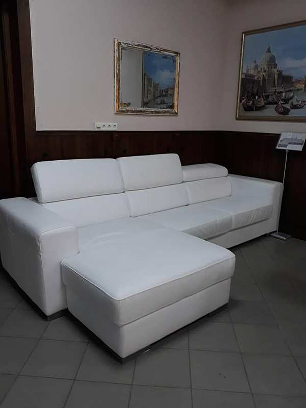 Innsbruck  диван - трансформер для каждодневного сна