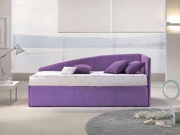 Кровать PIERMARIA 7100