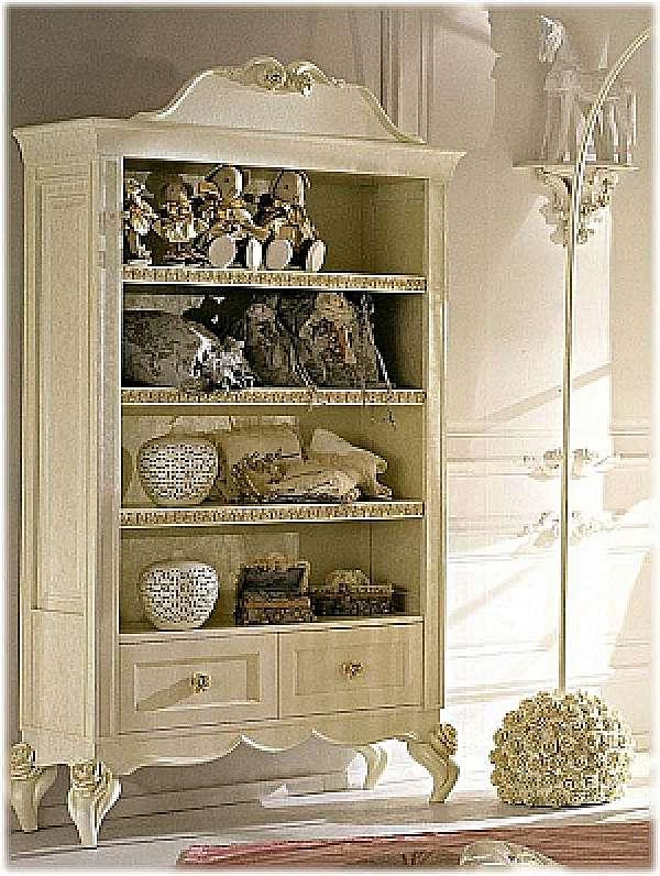 Книжный шкаф BITOSSI LUCIANO 2646