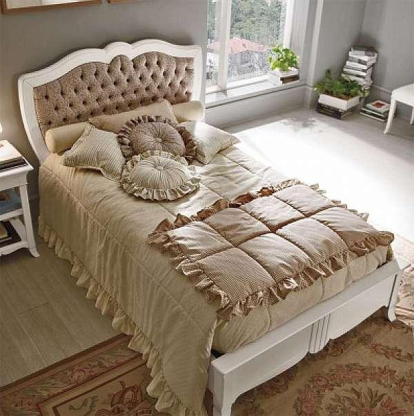 Кровать FRANCESCO PASI 6123 NEW DECO