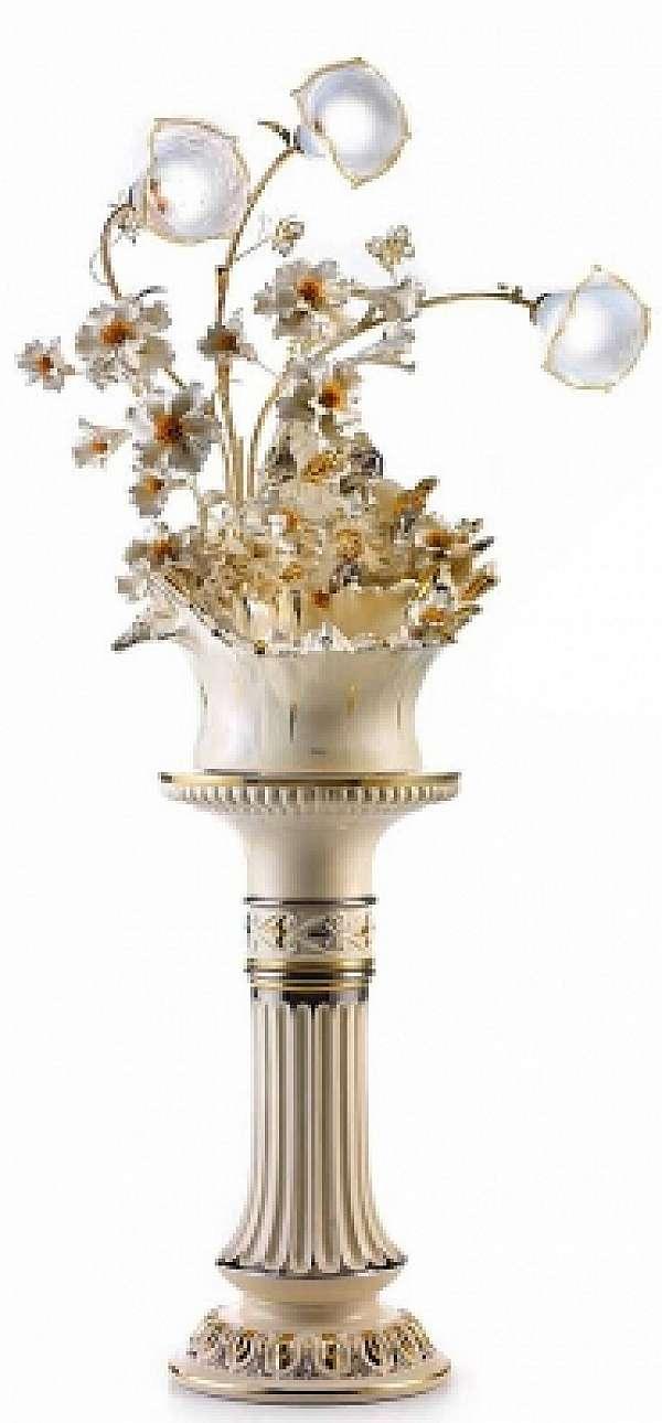 Напольная лампа LORENZON (F.LLI LORENZON) L.528/AVOPLF ARTE E CERAMICA