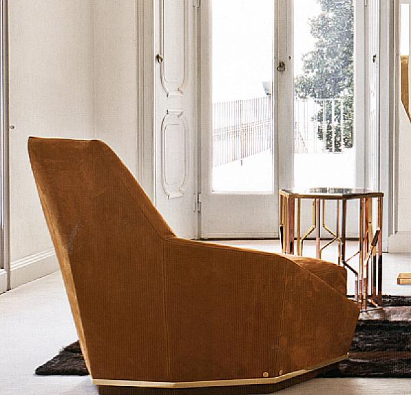 Кресло LONGHI (F.LLI LONGHI) X 655