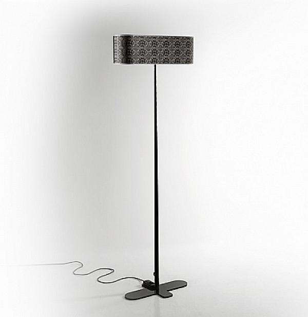 Настольная лампа ITALAMP 2325/P