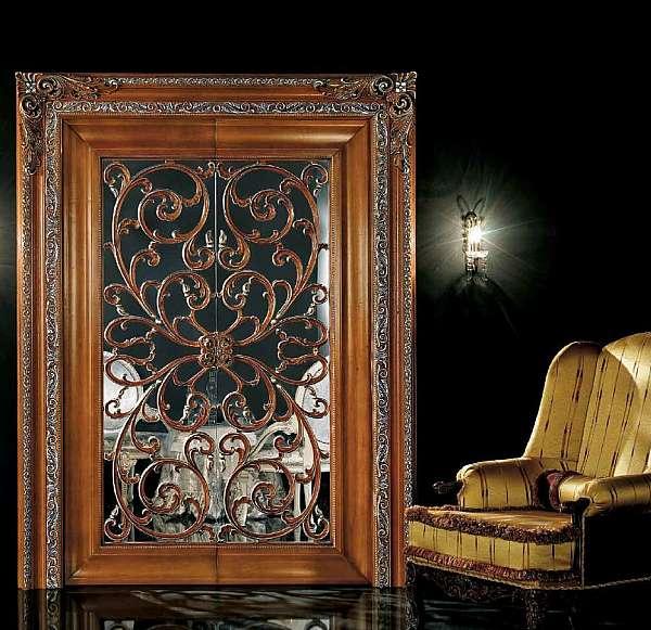 Дверь межкомнатная BAKOKKO Art. DR4025AB