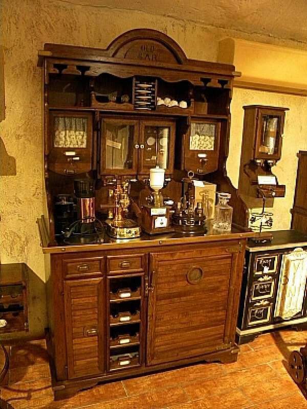 Винная мебель и аксессуары MAGGI MASSIMO 435 Hard Country