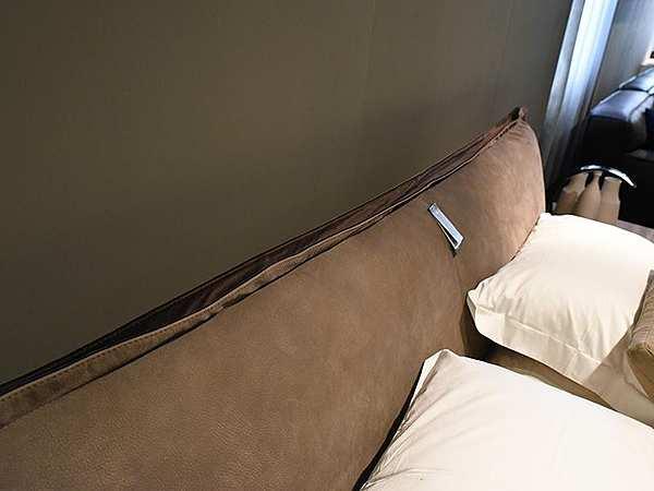 Кровать Natuzzi Piuma