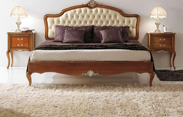 Кровать GIORGIO CASA 2117/180 Memorie_Veneziane