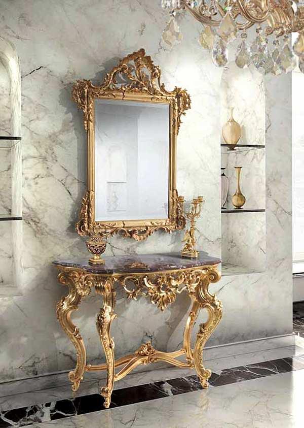 Зеркало ANGELO CAPPELLINI 30025/S CONSOLES