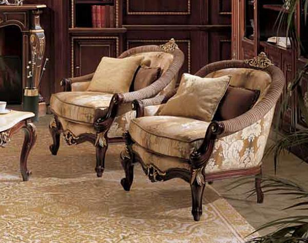 Кресло Guicciardini Art.11576