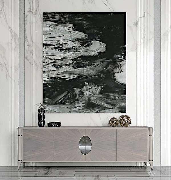 Комод FRANCESCO PASI ART. 9001 Ellipse