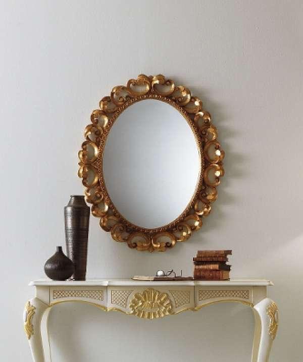 Зеркало GIORGIO CASA F29 Memorie_Veneziane
