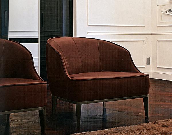 Кресло LONGHI (F.LLI LONGHI) X 650
