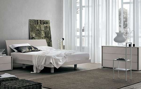 Кровать TOMASELLA & COMPAS Clio