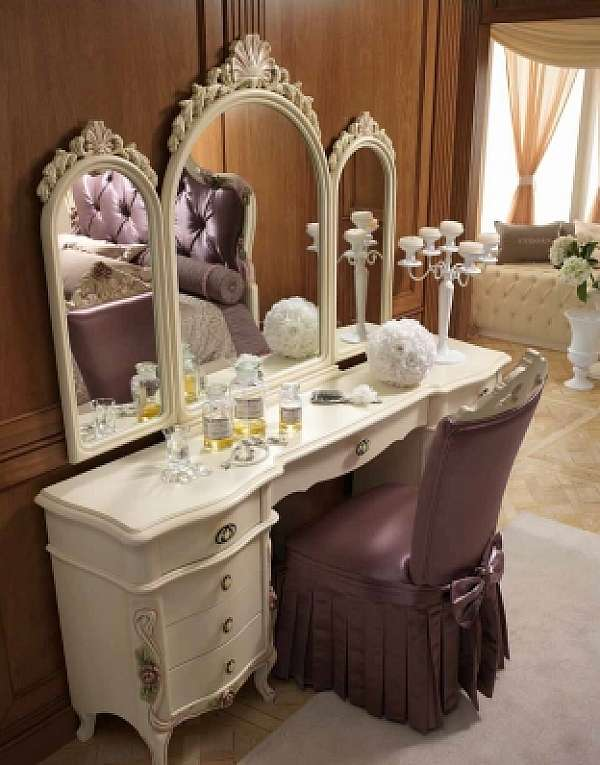 Туалетный столик PIERMARIA florance Night collection