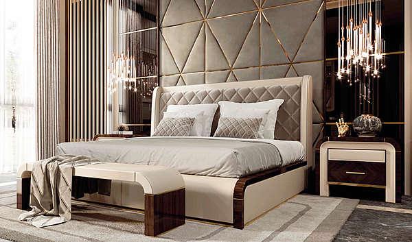 Кровать CEPPI STYLE 3370