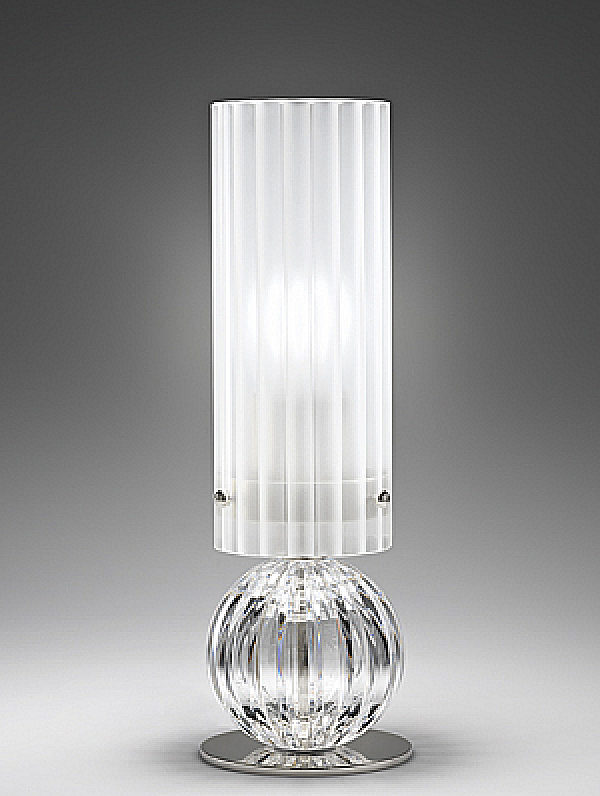 Настольная лампа ITALAMP 740/L - Dorado