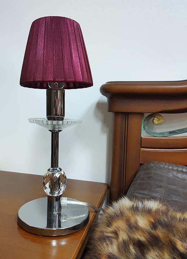 Прикроватные лампы 2 шт.