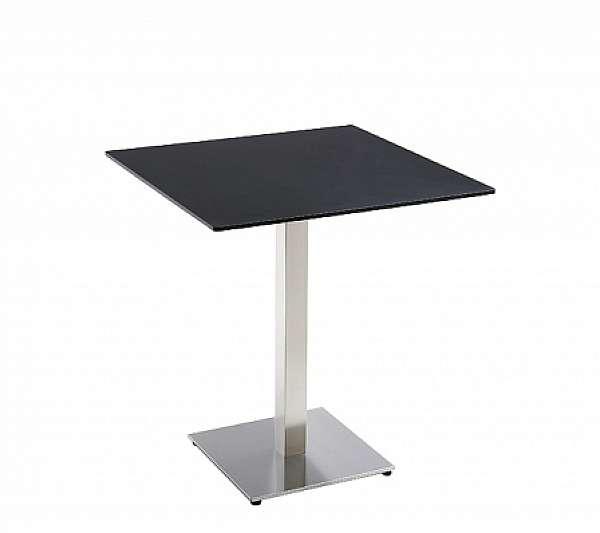 Стол MIDJ Smart/1 39x39-H73