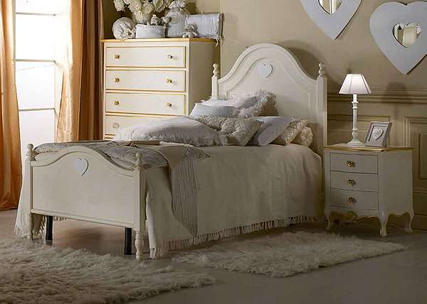 Кровать Borgo Pitti BP225
