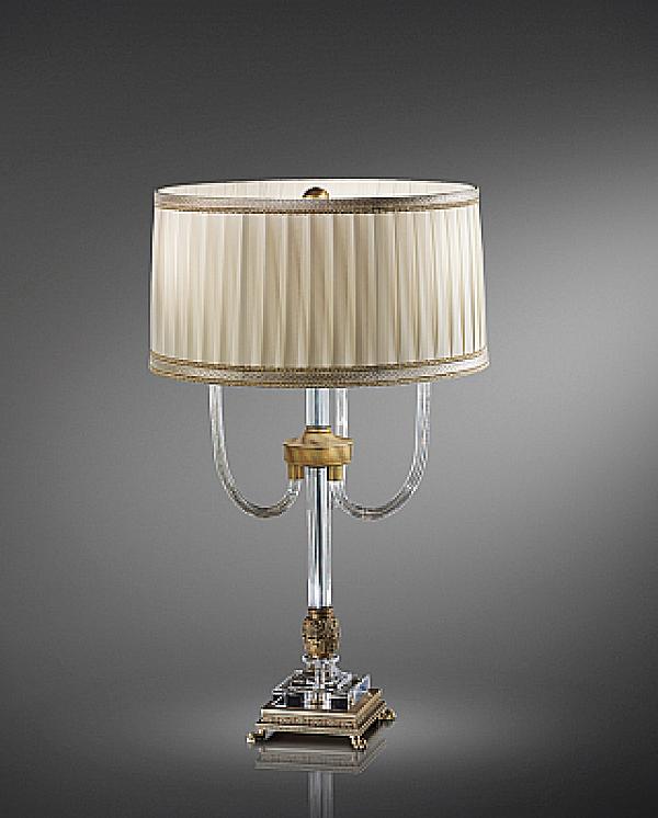 Настольная лампа ITALAMP 530/LG