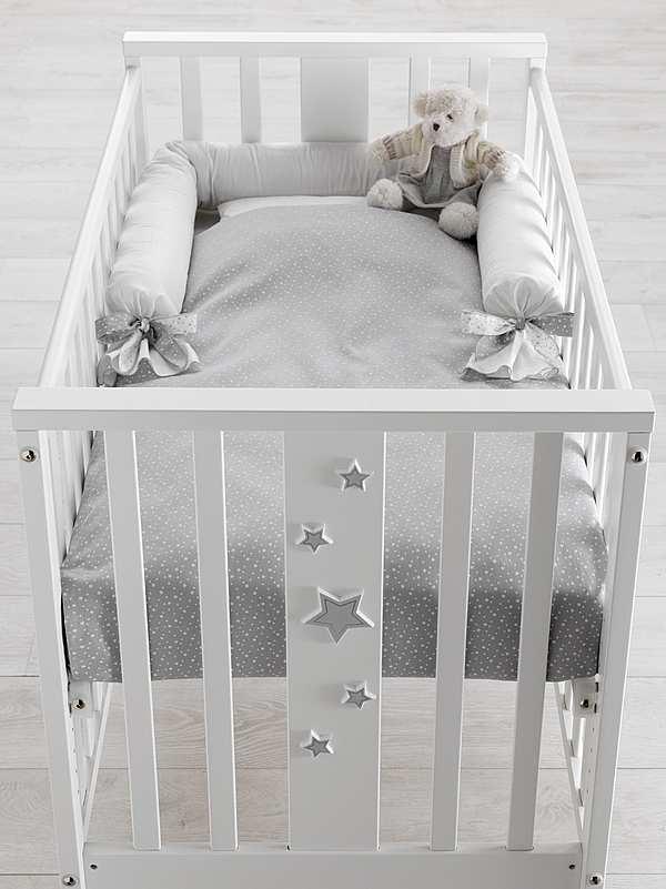 Кроватка ERBESI mini