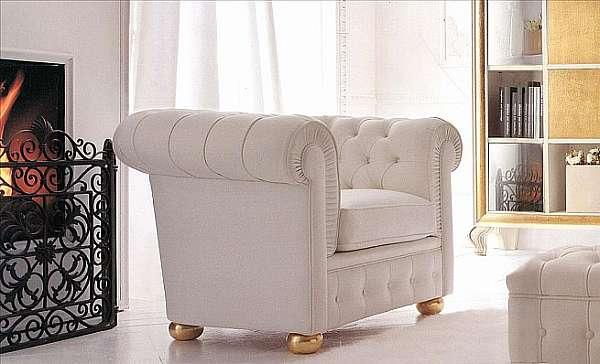 Кресло AVENANTI VR1 520 P