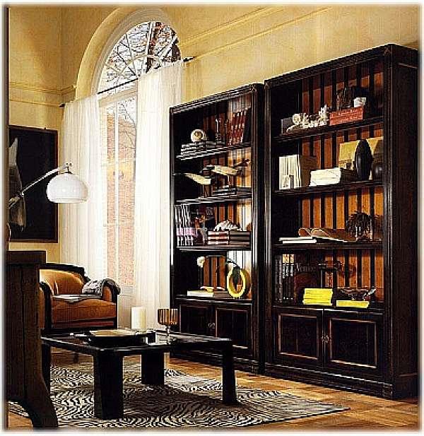 Книжный шкаф PREGNO CM38