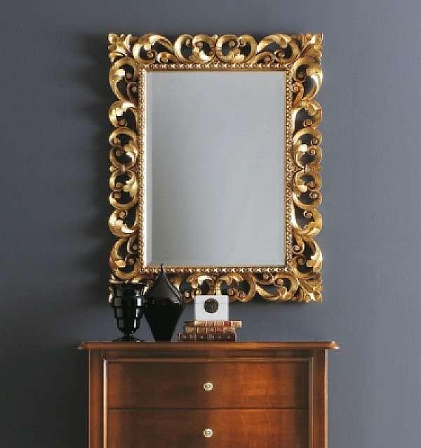 Зеркало GIORGIO CASA F33 Memorie_Veneziane