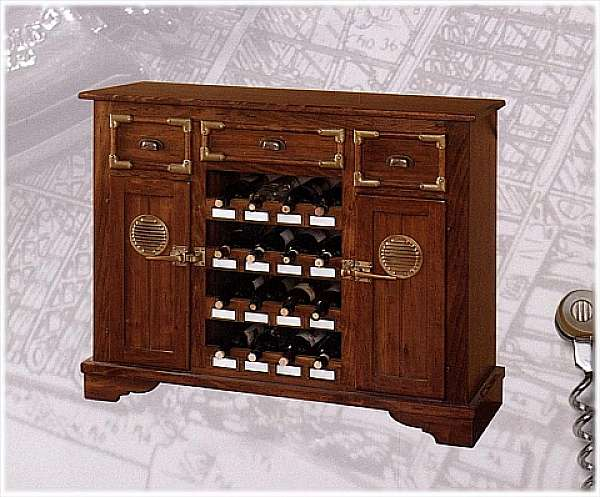 Винная мебель и аксессуары MAGGI MASSIMO 541