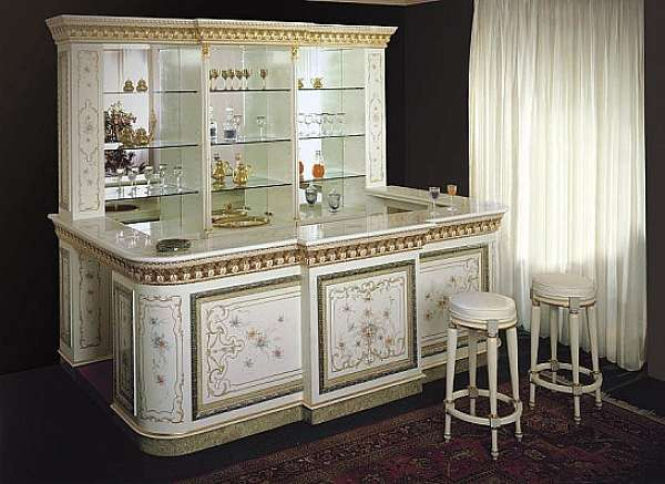 Бар ASNAGHI INTERIORS 95304 Bar collection