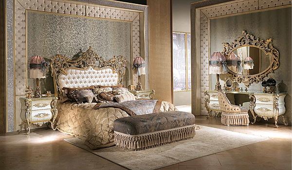 Кровать Cappelletti AD001/180 AIDA