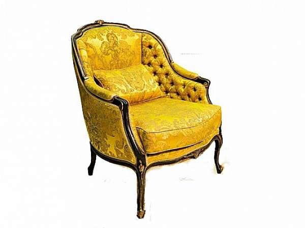 Кресло BEDDING SNC ALTA CLASSE Etoile