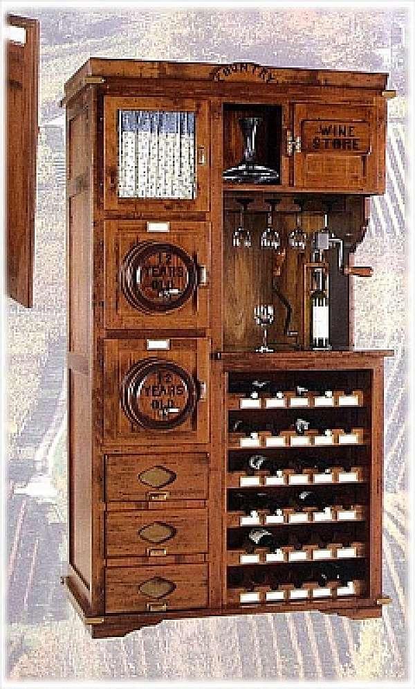 Винная мебель и аксессуары MAGGI MASSIMO 422 Hard Country