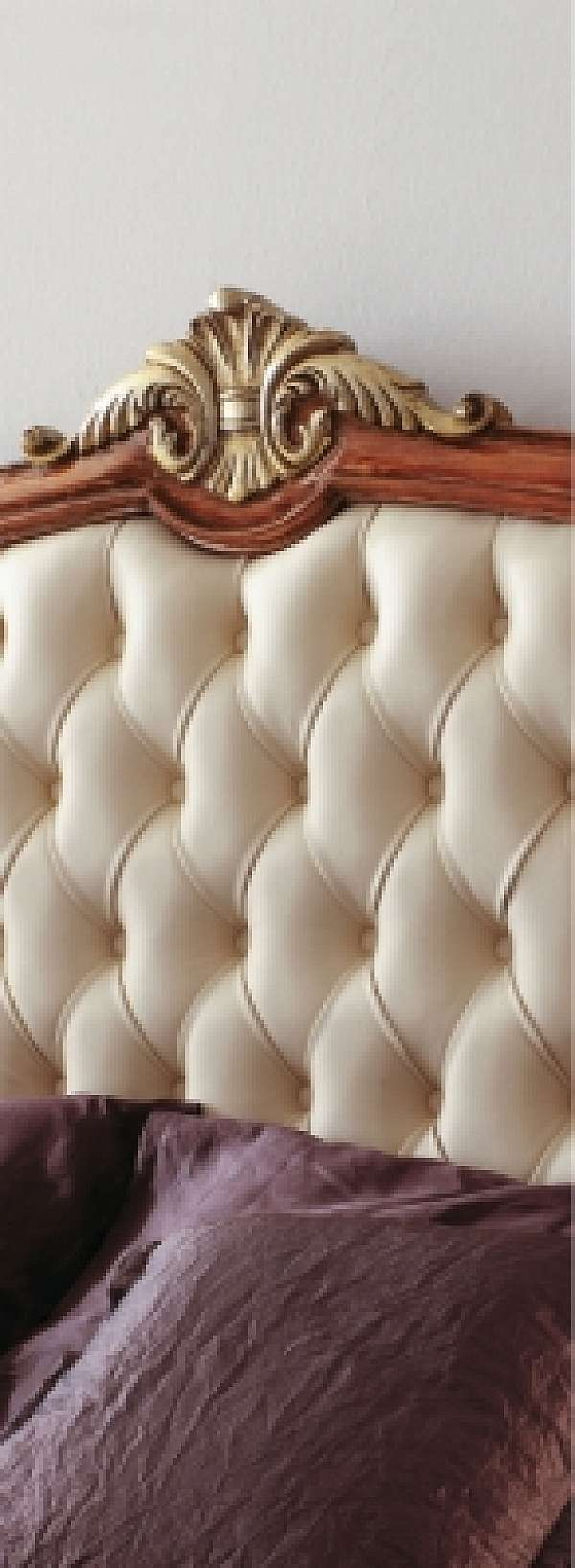 Кровать GIORGIO CASA 2117/180