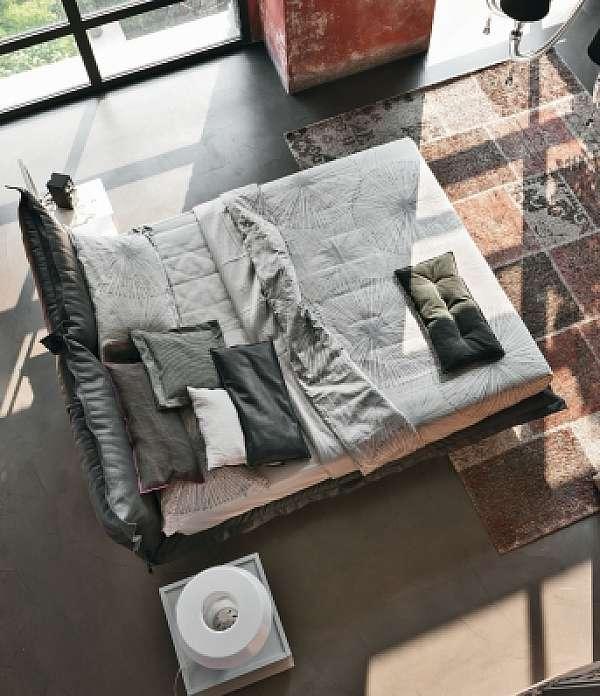 Кровать TOMASELLA & COMPAS Nuvola  LA_NOTTE_LETTI_E_CONTENITORI