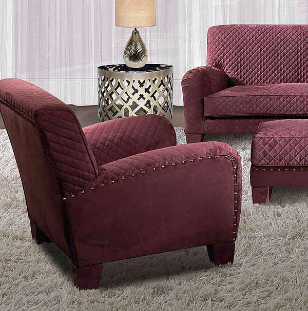 Кресло CEPPI STYLE 3196