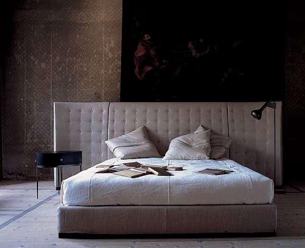 Кровать FLEXFORM Mood caress