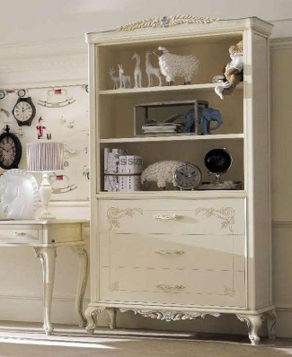 Книжный шкаф GIORGIO CASA 19 Casa_dei_Sogni