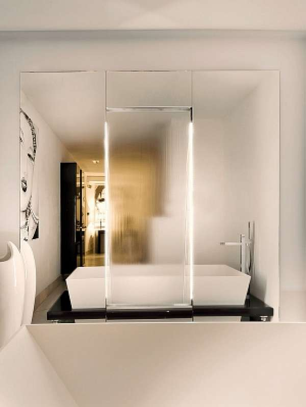 Зеркало VISIONNAIRE (IPE CAVALLI) NAIADE