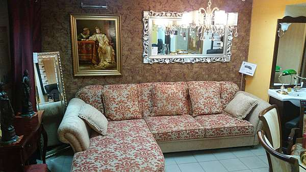 VENERA Итальянский диван в гостинную