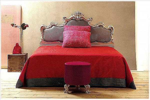 Кровать CREAZIONI (BY SILIK) CR/722-I