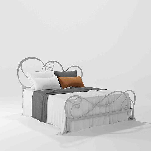 Кровать BAREL  GERICO 160.160.LT