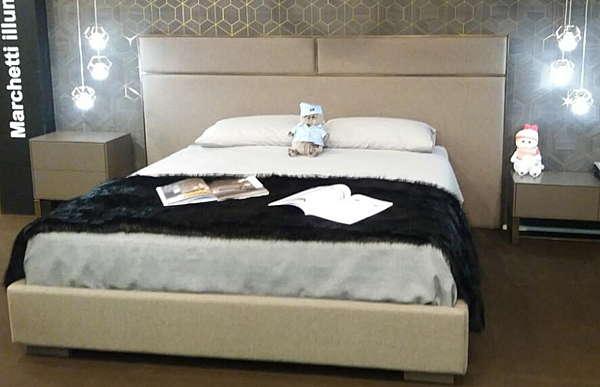 Кровать GIORGIO