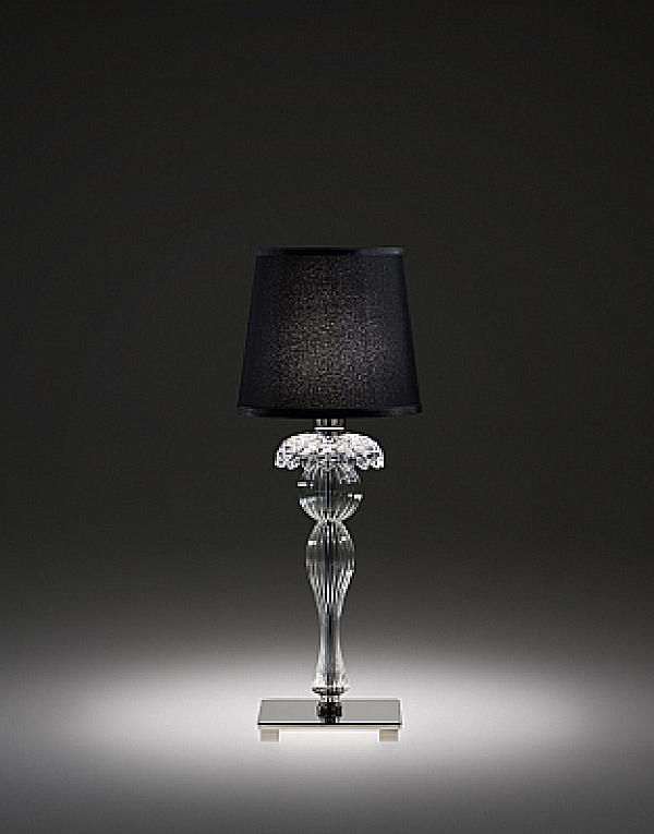 Настольная лампа ITALAMP 349/LP