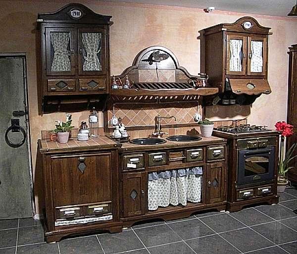 Кухня MAGGI MASSIMO 453