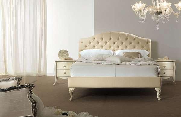 Кровать PIERMARIA diamonds Piermaria_coll_Notte