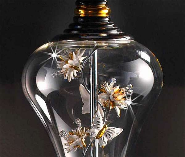 Настольная лампа LORENZON (F.LLI LORENZON) L.943/V/NOPL
